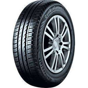 CONTINENTAL ΕΛΑΣΤΙΚΟ (1ΤΜΧ) 155/65R14 CONTINENTAL CONTIECOCONTACT 3 75T