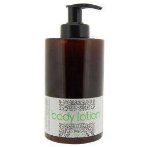 YOUR NATURAL WAY ΒΑΣΗ BODY LOTION YOUR NATURALL WAY ΓΑΛΑΚΤΩΜΑ 300ML