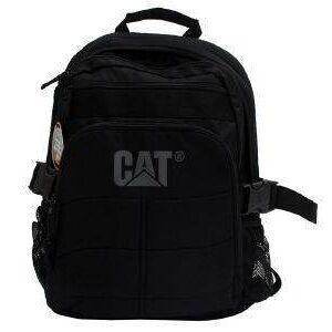 CAT ΣΑΚΙΔΙΟ CAT BRENT 15.6'' ΜΑΥΡΟ