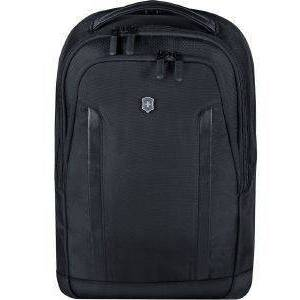 Victorinox ΣΑΚΙΔΙΟ VICTORINOX ALTMONT PROFESSIONAL COMPACT LAPTOP BACKPACK 602151 15'' ΜΑΥΡΟ