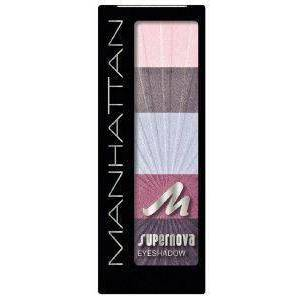 MANHATTAN ΠΑΛΕΤΑ ΣΚΙΩΝ MANHATTAN SUPERNOVA EYESHADOW 03 MISSION TO MARS 5,8G