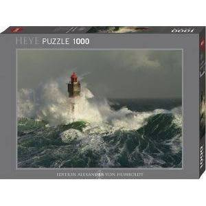 HEYE LIGHTHOUSE LA JUMENT HEYE 1000 ΚΟΜΜΑΤΙΑ