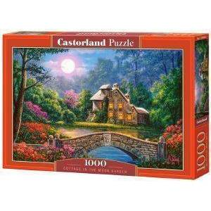 CASTORLAND COTTAGE IN A MOON GARDEN CASTORLAND 1000 ΚΟΜΜΑΤΙΑ