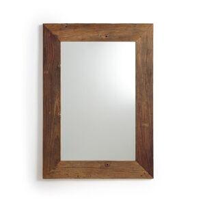 AM.PM Καθρέφτης από ξύλο φτελιάς, 120 x 80 εκ., Paros
