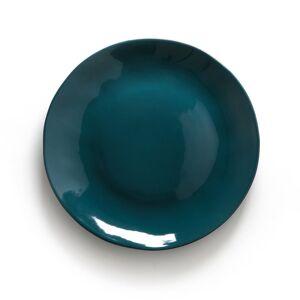 LA REDOUTE INTERIEURS Εμαγιέ κεραμικά πιάτα KILMIA (σετ των 4)