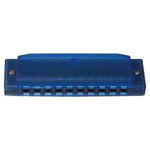 Φυσαρμόνικα πλαστική πίκολο μπλε