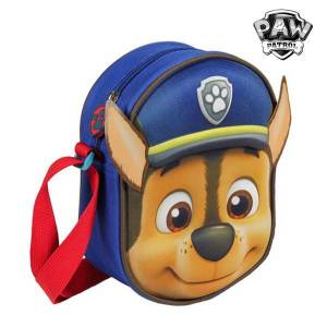 The Paw Patrol Τσαντάκι 3D Chase (Περιπολία Σκύλων)