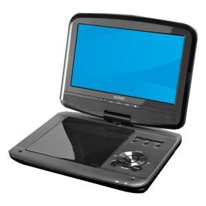 """Denver TV Player Denver Electronics MT-980T2H 9"""" LCD Μαύρο"""