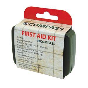 COMPASS Σετ Α' Βοηθειών σε πλαστική θήκη
