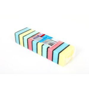 Ultra Clean® Σετ σφουγγάρια γενικού καθαρισμού 10 τεμαχίων σε 4 διαφορετικά χρώματα - Ultra Clean®