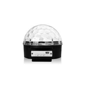 OEM Φωτορυθμικό LED Effect DJ Crystal Ball 30W με USB & Mp3 Player, FA-024-M4 - OEM