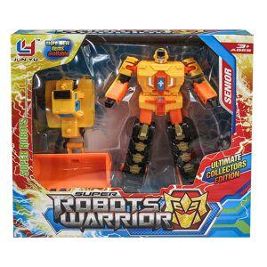 Cb Robot Πολεμιστής με Μπουλντόζα - Cb