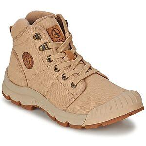 Aigle Ψηλά Sneakers Aigle TENERE LIGHT ΣΤΕΛΕΧΟΣ: Ύφασμα & ΕΠΕΝΔΥΣΗ: Ύφασμα & ΕΣ. ΣΟΛΑ: Ύφασμα & ΕΞ. ΣΟΛΑ: Καουτσούκ