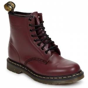 Dr Martens Μπότες Dr Martens 1460 8 EYE BOOT  - Red - Size: 36,39,40,43,45,46,47,48