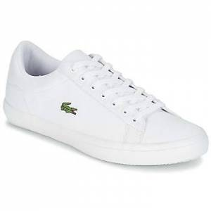 Lacoste Xαμηλά Sneakers Lacoste LEROND BL 2 ΣΤΕΛΕΧΟΣ: Ύφασμα & ΕΠΕΝΔΥΣΗ: Ύφασμα & ΕΣ. ΣΟΛΑ: Ύφασμα & ΕΞ. ΣΟΛΑ: Καουτσούκ  - Size: 40,41,42,43,44,45,46,46 1/2,47,39 1/2