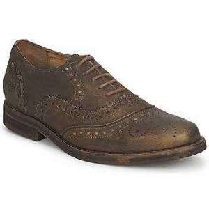 Dkode Oxfords Dkode MAGNA  - Brown - Size: 36