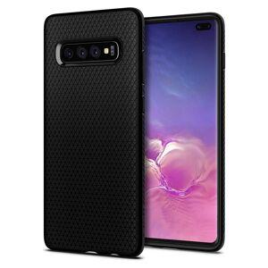 Spigen Liquid Air Armor Case for Samsung Galaxy S10 Plus - Black