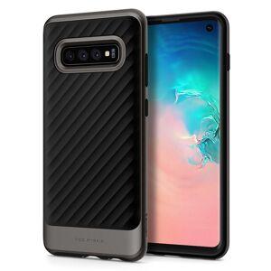 Spigen Neo Hybrid Case for Samsung Galaxy S10 - Gunmetal