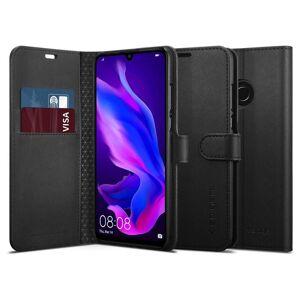 Spigen Wallet S Case for Huawei P30 Lite - Black