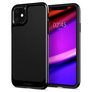 Spigen Neo Hybrid Case for iPhone 11 - Midnight Black