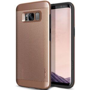 Obliq Slim Meta Case for Samsung Galaxy S8 - Copper Gold