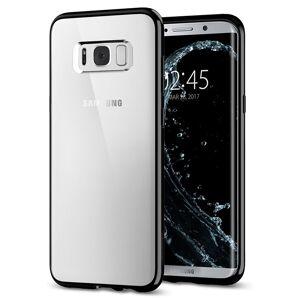 Spigen Ultra Hybrid Case for Samsung Galaxy S8 Plus - Jet Black