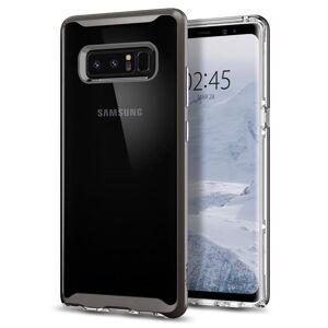 Spigen Neo Hybrid Crystal Case for Samsung Galaxy Note 8 - Gunmetal