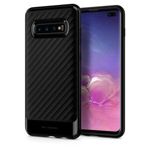 Spigen Neo Hybrid Case for Samsung Galaxy S10 Plus - Midnight Black