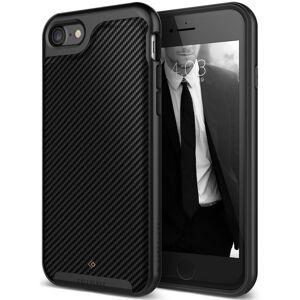 Caseology Envoy Case for iPhone 7 - Matte Black