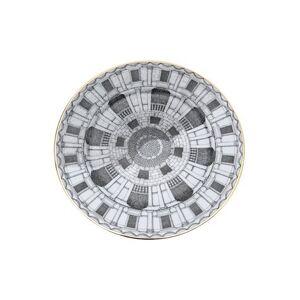FORNASETTI Διακοσμητικό πιάτο Unisex