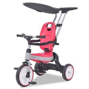 vidaXL Τρίκυκλο BMW Παιδικό Ροζ