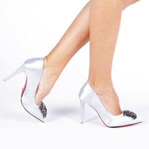 Kalapod Γυναικεία Παπούτσια Kate αιμή