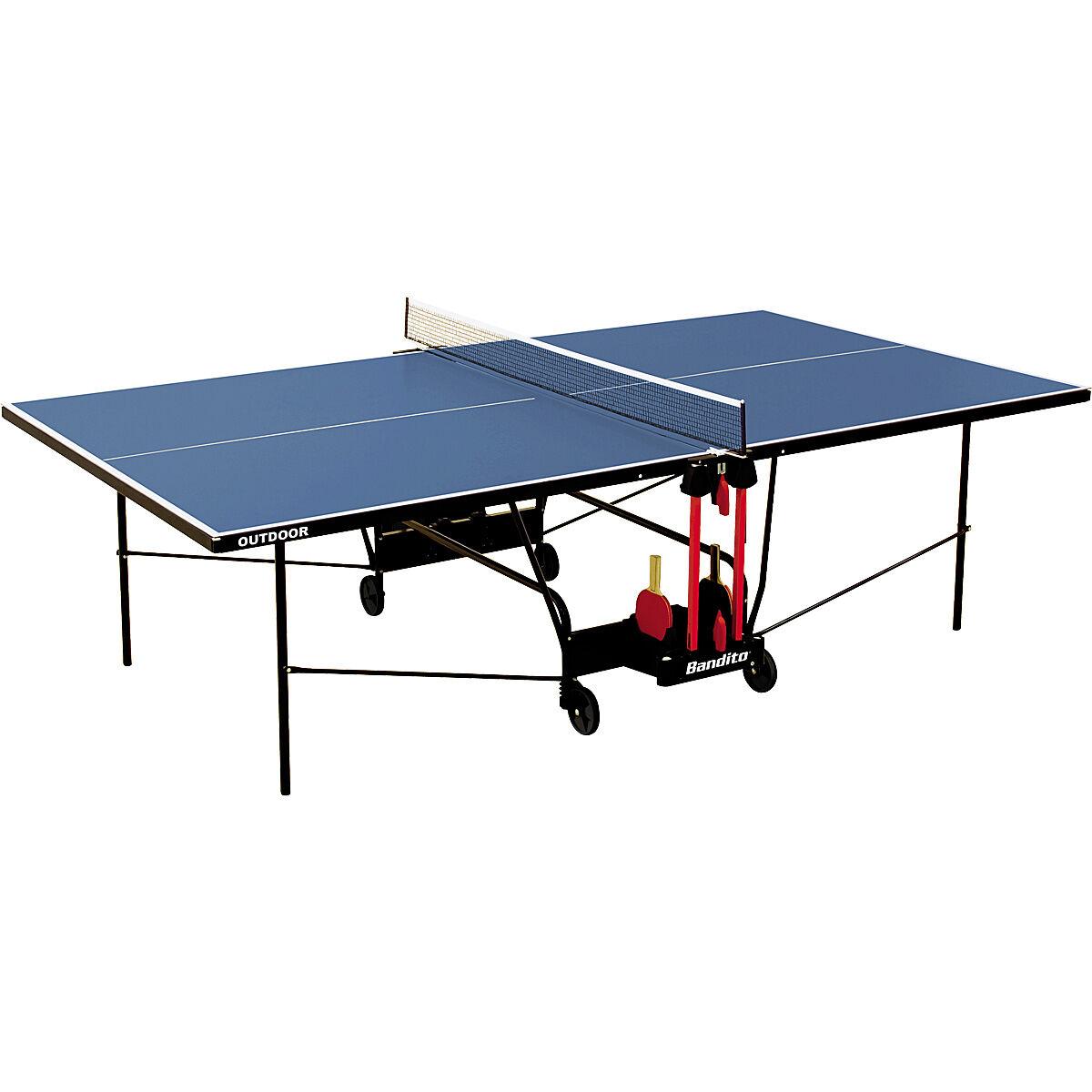 Ping Pong Εξωτερικου χώρου Bandito
