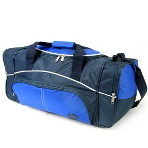 Sunrise Bags A201.A-BL Σακ Βουαγιάζ Μπλε 38Lt Sunrise Bags