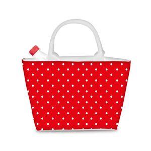 Beper Ισοθερμική τσάντα παραλίας - Κόκκινη
