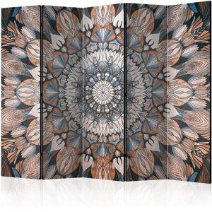 PoliHome Διαχωριστικό με 5 τμήματα - Hetman Mandala II [Room Dividers]
