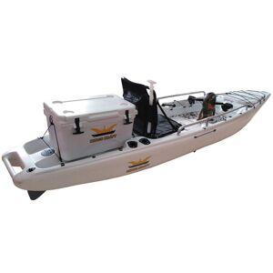 PoliHome Καγιάκ Kings Kraft Fishing Pedal
