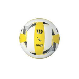 WILSON AVP OFFICIAL GAME BALL (WTH6007XB) ΛΕΥΚΟ  - Size: 5