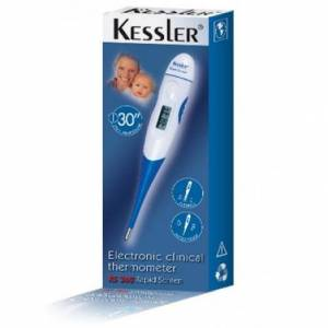 Kessler electronic clinical thermometer KS 362 Rapid Screen 30''