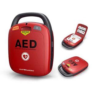 Απινιδωτής ημιαυτόματος HeartGuardian AED HR-501