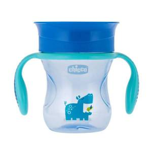 Chicco Perfect Cup (Μπλέ) 12m+