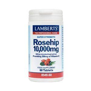 Lamberts Rosehip 10.000mg 60tabs