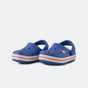 Crocs Crocband™ Clog   Παιδικά Παπούτσια 204537-4O5 CERULEAN BLUE