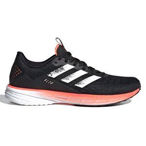 adidas Performance SL20 Women's Running Shoes EG2045 CBLACK/FTWWHT/SIGCOR