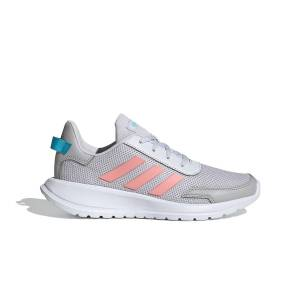 adidas Performance Tensor Kids' Shoes EG4132 DSHGRY/GLOPNK/BRCYAN