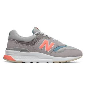 New Balance 997H Women's Shoes CW997HAP GREY/BLUE