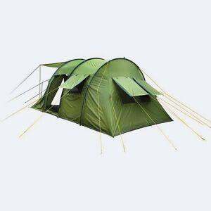 ESCAPE Iberia VI Camping Tent - 6 Person 11222 GREEN
