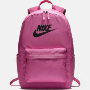 Nike NK HERITAGE BKPK - 2.0 BA5879-610 CHINA ROSE/CHINA ROSE/BLACK