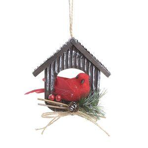 Inart Χριστουγεννιάτικο Στολίδι InArt 2-70-675-0532
