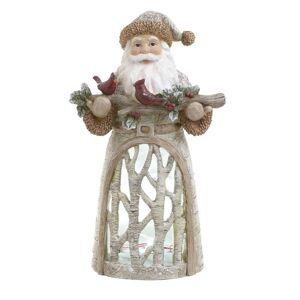 Inart Χριστουγεννιάτικο Διακοσμητικό Mε Φως InArt 2-70-944-0007